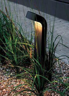 Modern outdoor light by Norlys