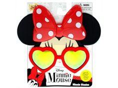 3574312d2497 Sun-Staches Sunglasses Minnie Mouse Disney Style