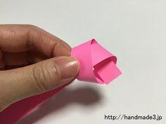 コロンとした可愛い指先サイズのラッキースターを使ったアイデアをご紹介しています!