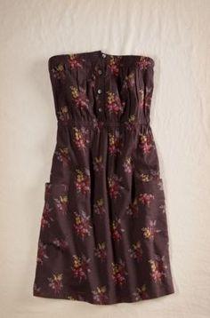 Aerie Woven Dress - aerie - StyleSays