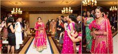 Traditional Indian Wedding at the Boston Park Plaza   Shefali   Dinesh #flou(-e)r