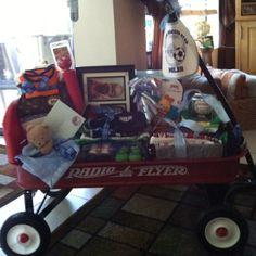Baby gift idea!!!