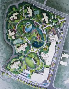 Hundreds of landscape plans hope to bring you inspiration! The