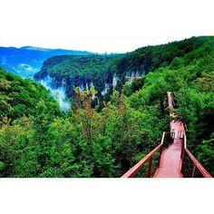 Samegrelo ⛵ Georgia ⚓ #karadeniz #doğukaradeniz #samegrelo #travel #nature #ecotourism #mythological #colchis #thegoldenfleece #thecolchiandragon #amazonwarriors #tzaniti
