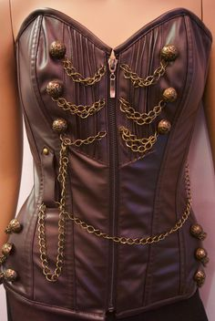 I'm thinking about getting this corset, thought it was very unique.  Please give comments     #corset