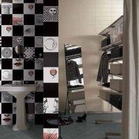 Плитка для ванной Bardelli - Decor http://www.terracorp.ru/keramicheskaya-plitka/plitka-dlya-vannoy/bardelli-decor-943