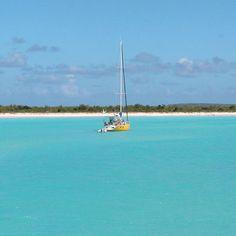 Palm Beach, Barbuda: Best Secret Beaches on Earth