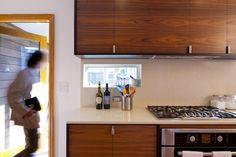 Great kitchen remodel by Shelter!