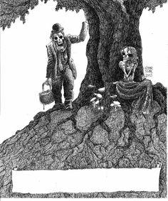 Víctor Rivas Ilustrations: Original: Picnic
