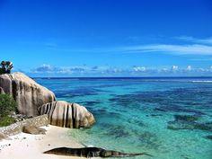 Herrliches Stranderlebnis und Erholung pur auf den Seychellen