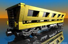 Davide Solurghi (Morpheus) Project's - Inspired to Model ARR15903 - MOW Side Dump