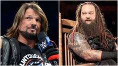 Bray Wyatt's status for WWE TLC in doubt, AJ Styles misses WWE live event due to illness
