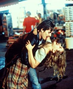 Before Sunrise (1995) directed by Richard Linklater