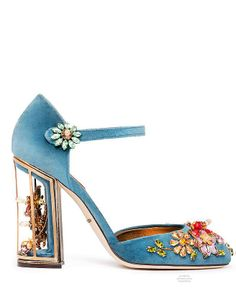 Dolce & Gabbana #PurelyInspiration