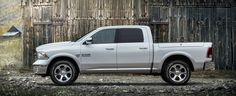 Walker, Take Notice: Ram Texas Ranger Truck Is a Concept that May Enter Production