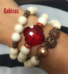 Handmade Gabisas.