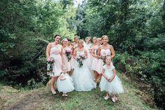 An Irish Hills Wedding