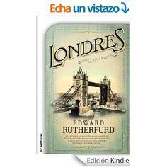 Londres (Novela Historica (roca))
