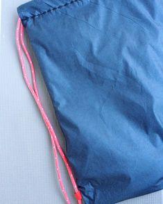 red&blue . . . . #kissedstitch #bag #backpack #gymbag #drawstringbag #handmadefashion #slowfashion #handmadewardrobe #sewing #sewingaddict… Gym Bag, Gym Shorts Womens, Sewing, Bags, Instagram, Fashion, Handbags, Moda, Dressmaking