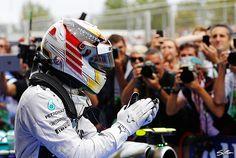 Spanien GP: Die Fahreranalyse - Mercedes nicht zu schlagen - Formel 1 - Motorsport-Magazin.com