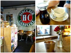 München - Glockenbachviertel - Aroma Kaffeebar