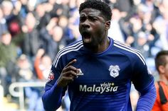 Cardiff 2 Derby County Cardiff stay in the hunt Derby County, Cardiff City, Bluebirds, Premier League, Football, Manga, Sports, Soccer, Hs Sports