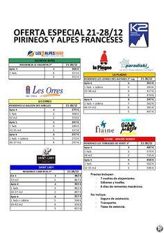 Últimas plazas Pirineos y Alpes Franceses - Hasta un 60% dto. en alojamiento ultimo minuto - http://zocotours.com/ultimas-plazas-pirineos-y-alpes-franceses-hasta-un-60-dto-en-alojamiento-ultimo-minuto/