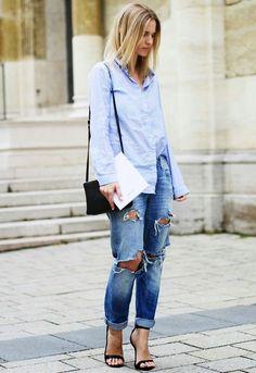 Parisienne | #TeamRuby