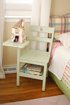 I had a desk like this as a little girl. Is it still in the barn?