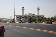 60+ Amazingly Beautiful Mosques Around the World | Rah-e-Haq