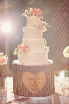 cool country wedding cakes best photos