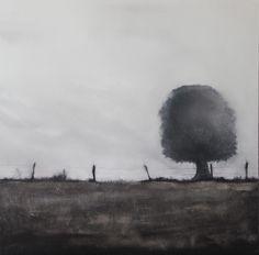 peinture à l'huile réalisée par Demey Isabelle