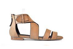 vegan and stylish sandals!