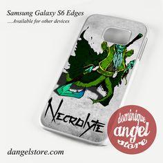 Dota 2 Necrolyte Phone Case for Samsung Galaxy S3/S4/S5/S6/S6 Edge/S6 Edge Plus