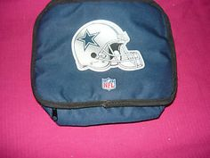 b91f242c4c5 Cowboys NFL insulated lunch bag Valentines day gift Gift