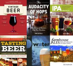 How to Build a Beer Book Library | Serious Eats: Drinks
