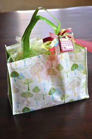 Little Birdie Secrets: back-to-school {teacher gift ideas}