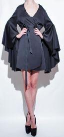 Loretta Jacket Fasion, Ready To Wear, How To Wear, Jackets, Dresses, Down Jackets, Gowns, Capsule Wardrobe, Jacket