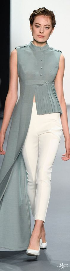Spring 2017 Ready-to-Wear John Paul Ataker