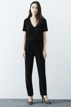 Discover new season clothes and accessories at Warehouse. Shop the latest style and trends across women's and men's fashion now. Denim Jumpsuit, Floral Jumpsuit, Black Jumpsuit, New Outfits, Dress Outfits, Dresses, High Street Shops, Playsuits, Jumpsuits For Women