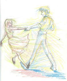 vamos dance
