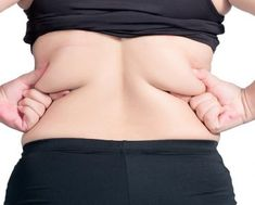 How to Get Rid of Back Fat. The back is one of the hardest places to tone and decrease body fat when you're trying to lose weight! This article will help you find some easy exercises and tips to lose back fat fast. Burn Arm Fat, Lose Back Fat, Fat To Fit, Lose Belly Fat, Loose Belly, Lower Back Fat Exercises, Arm Fat Exercises, Facial Exercises, Back Fat Workout