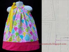 Nesta página encontra todos os moldes de roupa grátis para imprimir e prontos a costurar.