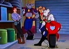 biker mice from mars - Google Search