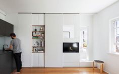 Small Apartment DesignSolvingFunctionand Style Issues