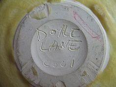 Doyle Lane.