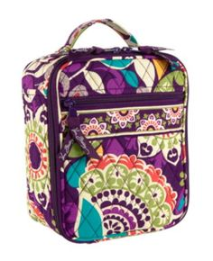 3631d89a011d 86 Best vera bradley lunch bags images