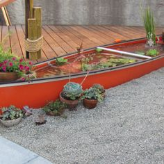 Want to do this with Bryan's boat!