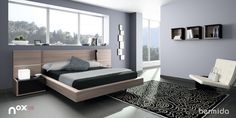 NOX 06 - Bedroom furniture