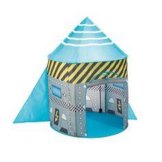 Pop-It-Up - Rocket Play Tent